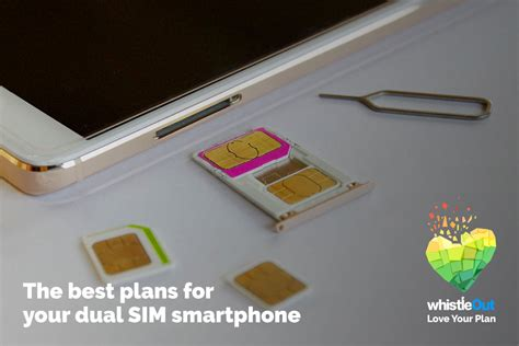 dual sim smartphone best the best plans for your dual sim smartphone whistleout