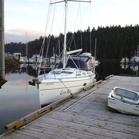 boat storage vancouver island yacht care management boat storage boat lift nanaimo