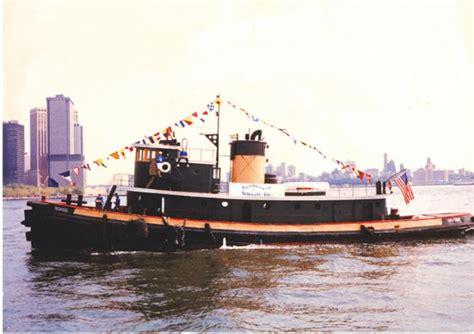 krachtigste sleepboot tugboat information