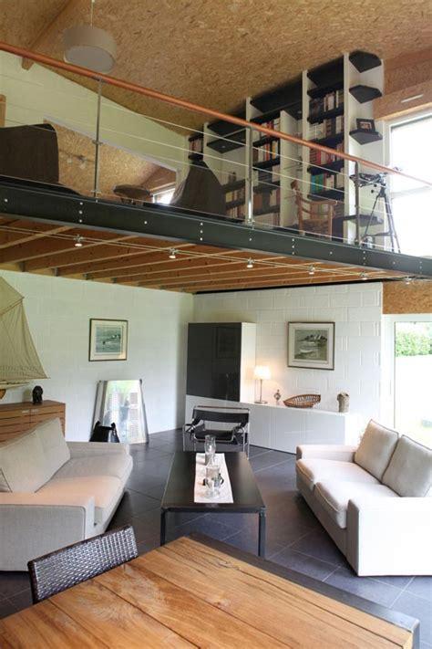 home design exles 5 creative exles of utilizing mezzanine space design swan