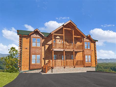 12 Bedroom Cabins In Gatlinburg Tn | pigeon forge cabin legacy lodge 12 bedroom sleeps 58
