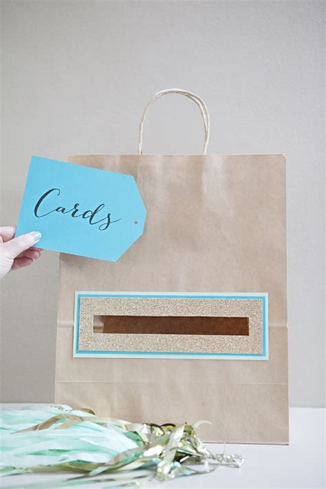 make your own wedding gift card holder check out this awesome and unique diy wedding card holder