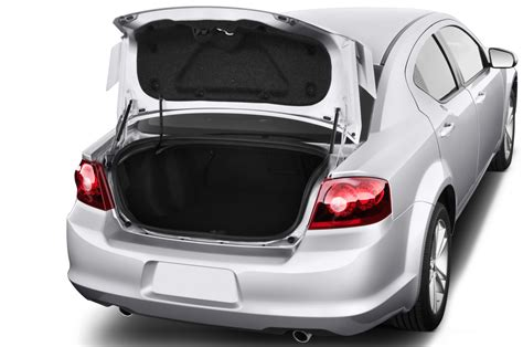 2014 Dodge Avenger Review by 2014 Dodge Avenger Reviews And Rating Motor Trend