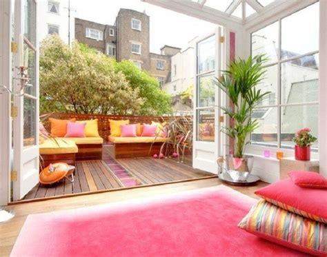 decorar jardin muebles decorar terrazas con muebles hoy lowcost