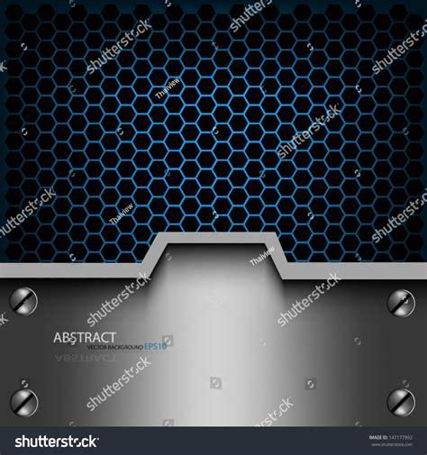 html pattern message blue metal background pattern texture grey metal steel