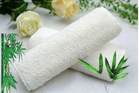 Bamboo Fiber Dish Cloth anti grease bamboo fiber dish cloth 004 cg china