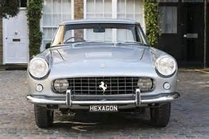 250 Gt Cabriolet For Sale 1960 250 Gt Coupe Pininfarina For Sale Classic