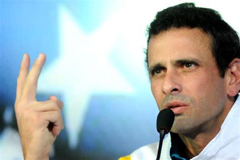 imagenes comicas de maduro y capriles as 237 respondi 243 capriles a las acusaciones de jorge
