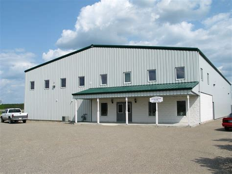 Industrial Steel Sheds by Shipping Facility Building Sales