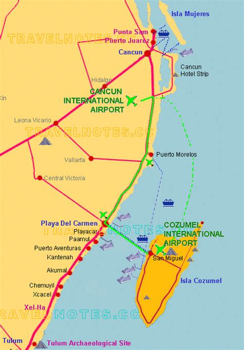 map of mexico cancun and cozumel map of mexico cancun and cozumel 28 images 17 best