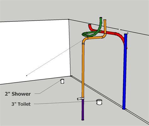 Plumbing Advice Forum by Basement Venting Help Terry Plumbing Remodel Diy