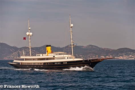 on yachts and yacht handling classic reprint books magnificent superyacht nero sold and ready to charter
