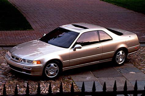 how cars engines work 1995 acura legend parental controls 1991 95 acura legend consumer guide auto