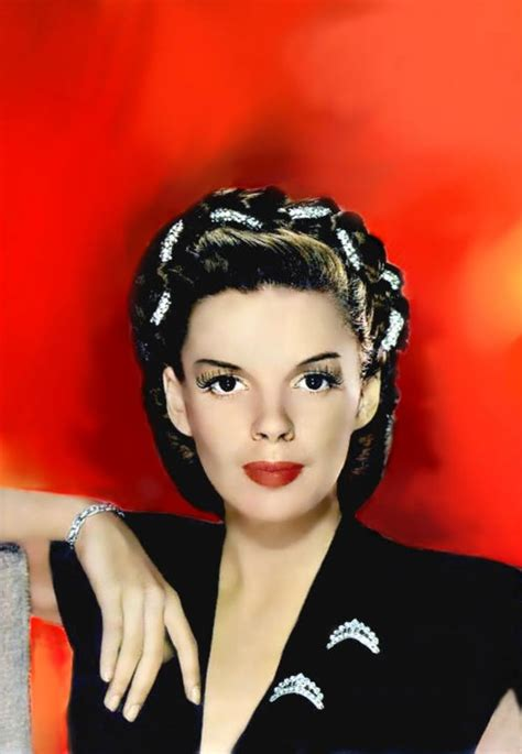 images  judy garland  color  pinterest  pirate search  photo galleries