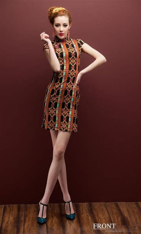 Casual Dress Import Hongkong 17 best images about qipao チャイナドレス on hong kong style and traditional dresses