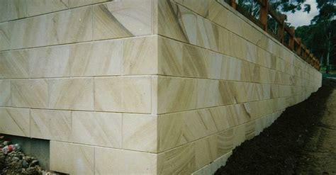 wandverkleidung sandstein sandstone cladding sydney l sandstone veneer