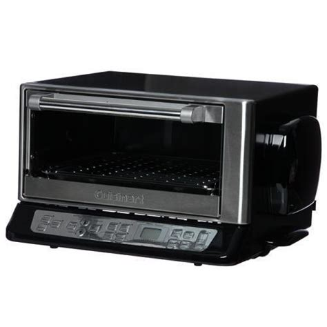 Toaster Oven Pizza Cuisinart Cto 395pcfr Chrome Convection Toaster Oven