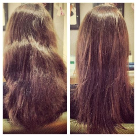 brazilian hair treatment with short hair 17 best images about brazilian blowout on pinterest