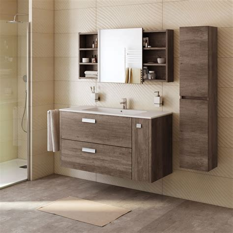 mueble archivador leroy merlin mueble de lavabo ref 18372123 leroy merlin