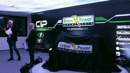 Groupe Electrogene Essence 4508 greenpower