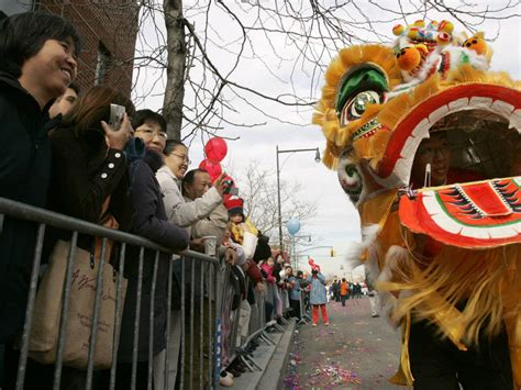 new year parade nyc 2016 flushing lunar new year parade in where and when to