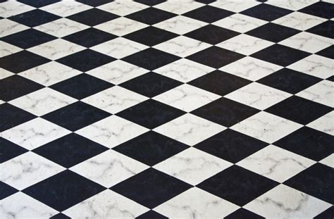 black and white floor pattern a black and white checked floor patterns checkered