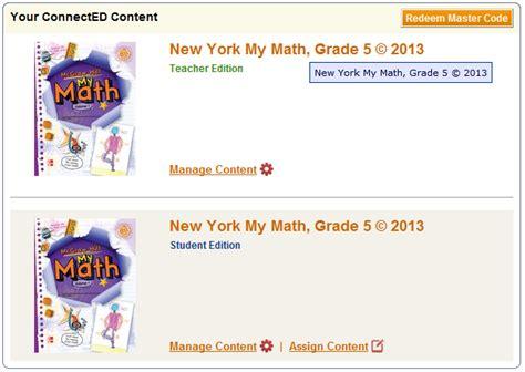 assigning content   math mcsd tech guide