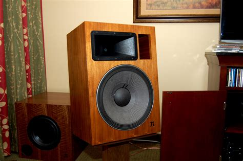 Speaker The Real Subwoofer properly one of the best loudspeaker solutions in the