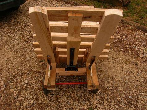 chaise longue palette chaise longue avec palette en bois