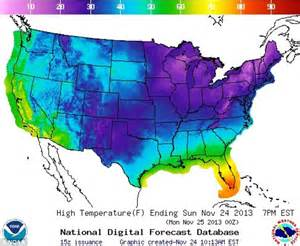 weather forecast map eastern us winter arrives early brings bitter cold