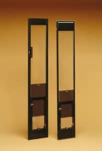 Pet Doors For Glass Sliding Doors Hale Pet Door Panel Pet Doors For Sliding Glass Doors