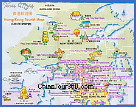 image gallery hong kong tourist attractions hong kong map tourist attractions toursmaps