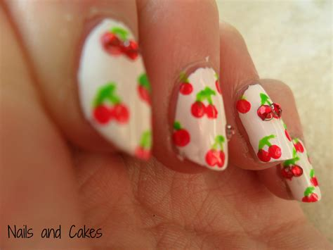 Nail Voor Beginners Korte Nagels by Cherry Me Up Nail Nails And Cakes