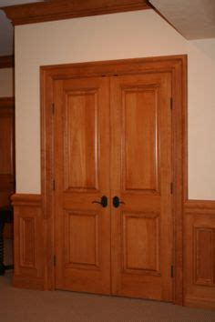Interior Doors Buffalo Ny Custom Interior Doors With Beautiful Colored Leaded Glass Detail Craftsmen Style