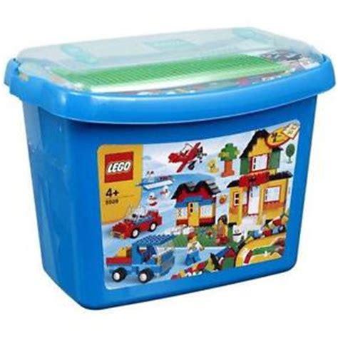 Brick Big 6 Complete lego brick box ebay
