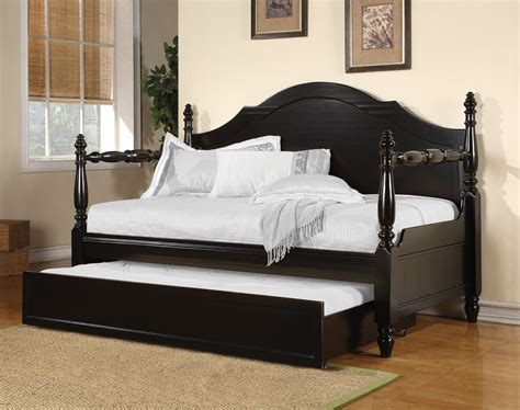 Daybed With Trundle Bed Daybeds Bedding Daybeds With Trundles Daybed Frames