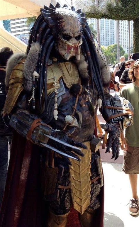 best predator costume predator best of aliens