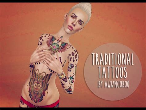 sims 3 tattoos 1000 images about sims 3 on the sims duffle