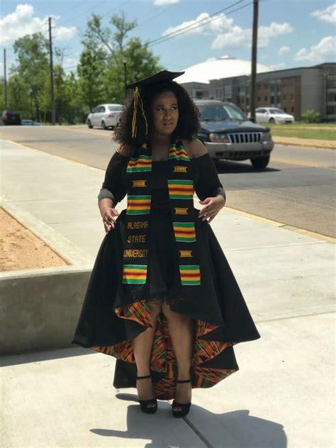 african print styles  graduation