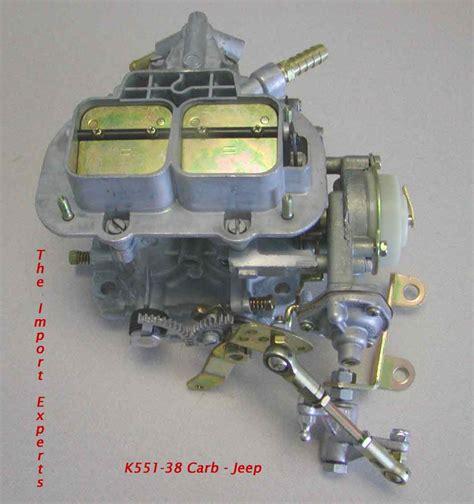 jeep carburetor diagram jeep 4 2 engine diagram
