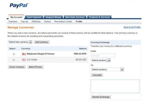 How To Add Gift Card To Paypal Funds - 10 most asked questions about paypal hongkiat