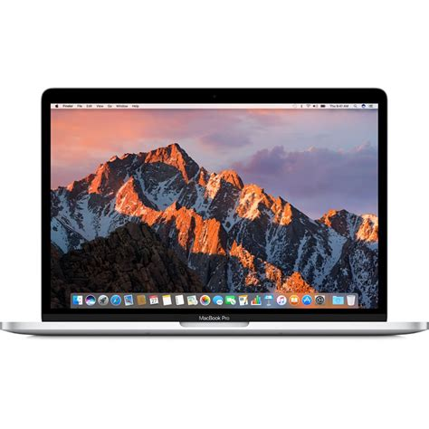 Macbook Pro Touch Bar 13 Mlh12 2 9ghz I5 8gb 256gb Ssd 1 jual apple new macbook pro 13 mlh12 touch bar gray 26503