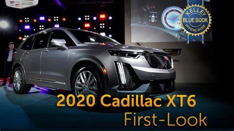 Cadillac Seville 2020 by 2020 Cadillac Xt6 Look