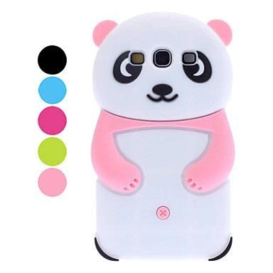 Jelly 3d Panda Samsung J5 samsung samsung galaxy s and galaxy s3 on