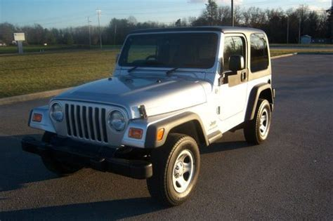 postal jeep wrangler buy used 2005 jeep wrangler 4x4 right drive postal