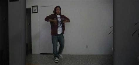 tutorial locking dance how to do the basics of pop and lock street dance 171 hip hop