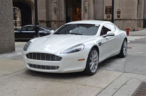 2011 Aston Martin Rapide Used Bentley Used Rolls Royce