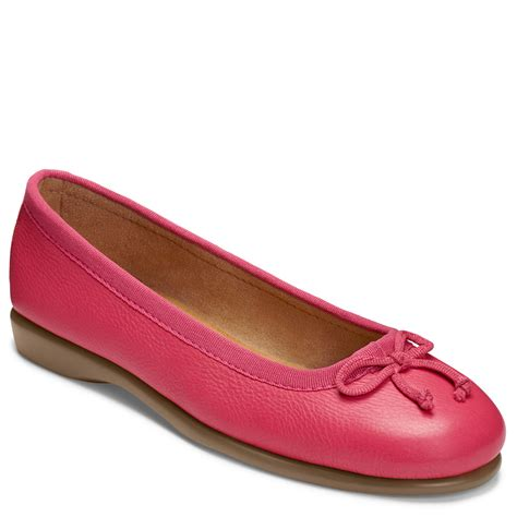 Truly Stylish Shoes For Fashionistas by Fashionista Ballet Flat S All Wide Shoes Aerosoles