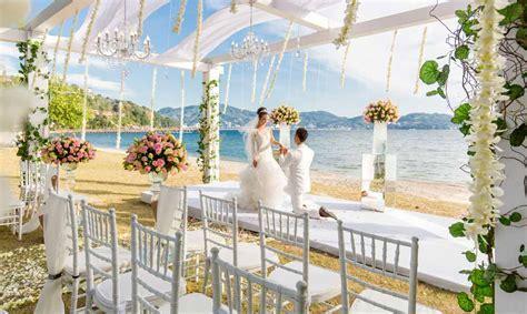 Best Wedding Planners In Phuket   Dream Beach Wedding Thavorn