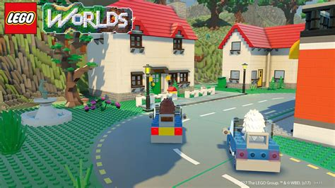 Sony Lego Worlds Ps4 lego worlds ps4 discoazul pt